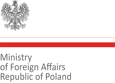 Polish Ministry of Foreign Affairs