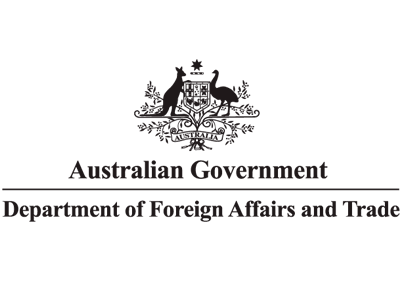 Australian Government Department of Foreign Affairs and Trade